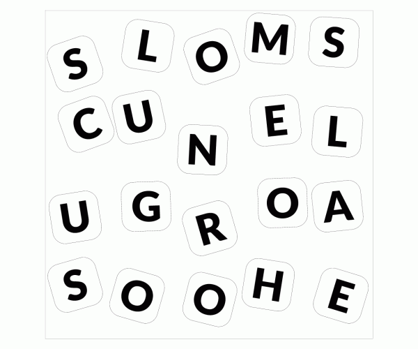 POWGI Puzzle Word Games Inc